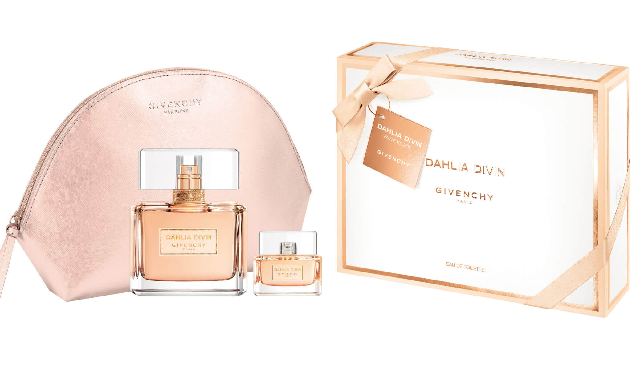 Perfume Dahlia Divin Givenchy
