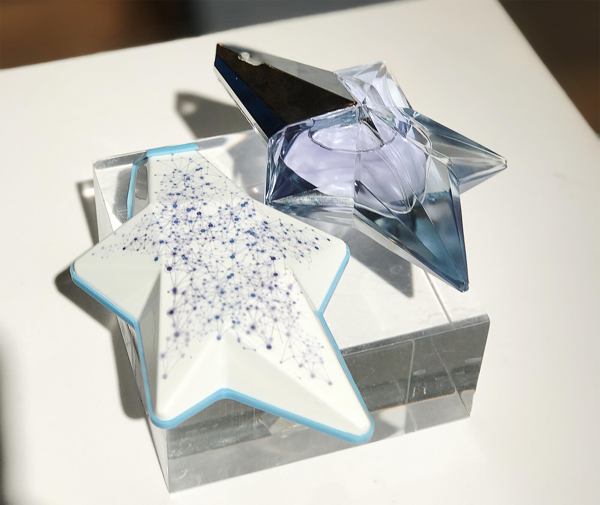 Perfume Angel Edicao Limitada