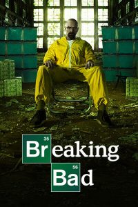 Banner Breaking Bad