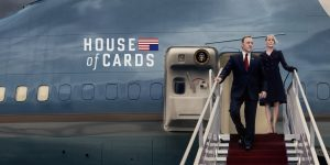 Banner House of Cards