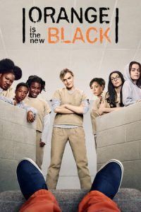 Banner Orange is the New Black