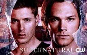 Banner Supernatural